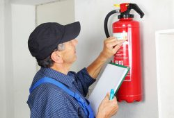 Specifications for testing cheap fire extinguishers
