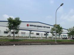 Dự án Nippon Konpo
