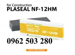 Plaseal fire retardant clay NF-12HM Ms Nu 0962 503 280