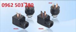 Waterproof plug American Denki ms Nu 0962 503 280